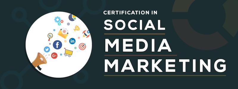Advanced Social Media Marketing Training Certification Course in Gurgaon/ Gurugram