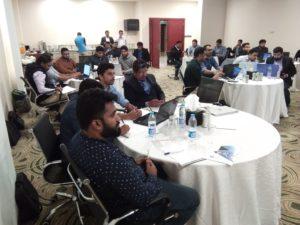 Digital Skill Master Saudi Workshop Image