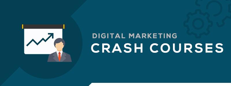 digital marketing crash course