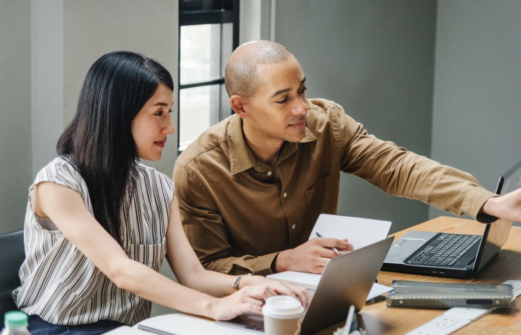 Digital marketing interview tips